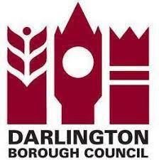 Darlington Borough Council logo